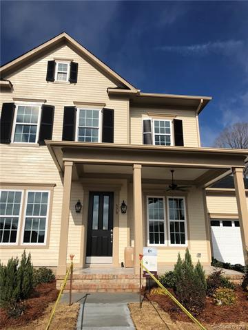 570 Crawfish Drive #124, Fort Mill, SC 29708 (#3477351) :: Stephen Cooley Real Estate Group