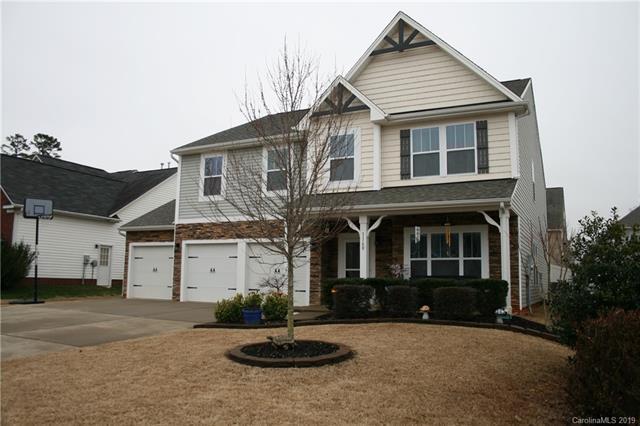 1160 Wagner Avenue, Fort Mill, SC 29715 (#3477381) :: Puma & Associates Realty Inc.