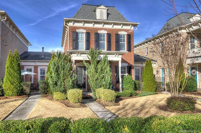 9726 White Frost Road, Charlotte, NC 28277 (#3477399) :: Odell Realty