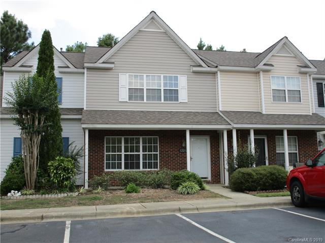 12211 Hood Bend Court, Charlotte, NC 28273 (#3477429) :: RE/MAX RESULTS