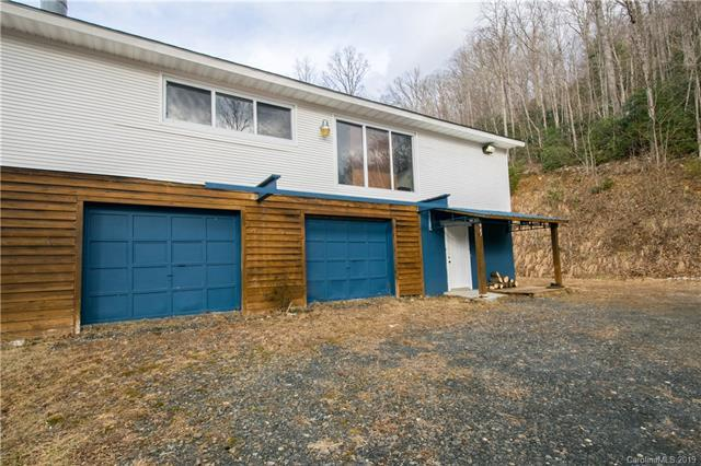 943 Hoot Owl Road, Spruce Pine, NC 28777 (#3477435) :: LePage Johnson Realty Group, LLC
