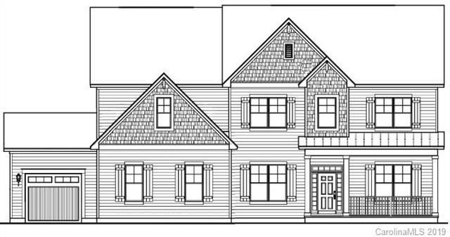 159 Riverstone Drive #6, Davidson, NC 28036 (#3477460) :: David Hoffman Group