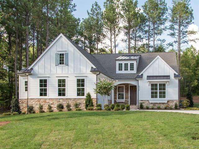 6376 Chimney Bluff Road, Lancaster, SC 29720 (#3477483) :: MECA Realty, LLC