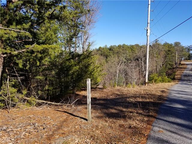 0 Willet Drive #128, Connelly Springs, NC 28612 (#3477514) :: The Sarver Group