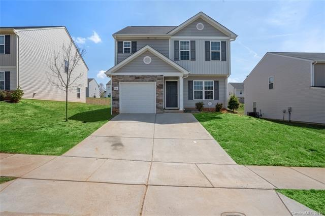 508 Ellingsworth Lane, Charlotte, NC 28214 (#3477532) :: Team Honeycutt