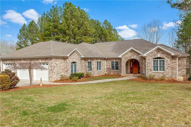 7283 Woodside Court, Denver, NC 28037 (#3477536) :: Odell Realty