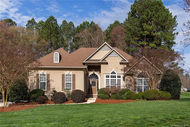 304 Silvercliff Drive, Mount Holly, NC 28120 (#3477572) :: LePage Johnson Realty Group, LLC
