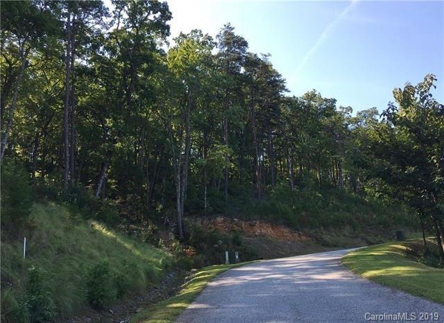 00 Lakewood Drive Lot 45, Lake Lure, NC 28746 (#3477585) :: MECA Realty, LLC