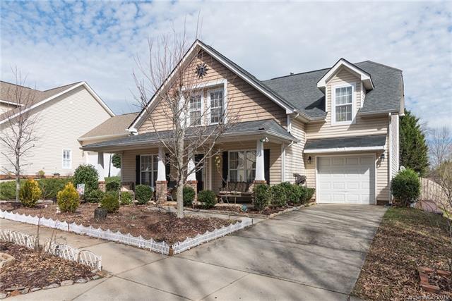 13430 Glenwyck Lane, Huntersville, NC 28078 (#3477586) :: LePage Johnson Realty Group, LLC