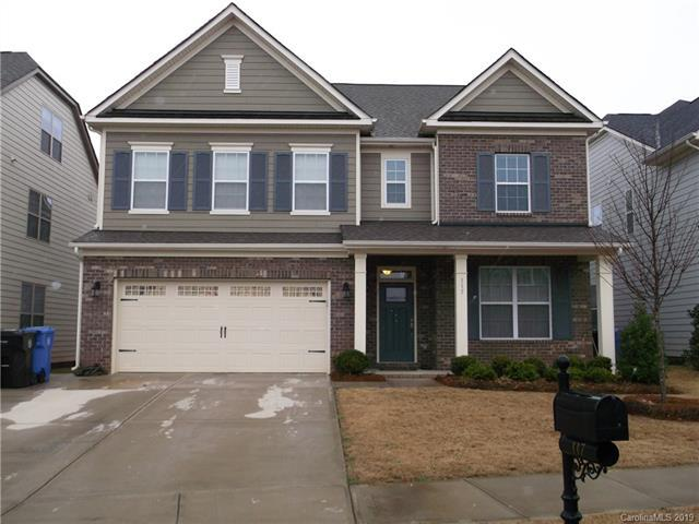 117 Creekside Crossing Lane #209, Mooresville, NC 28117 (#3477614) :: MartinGroup Properties