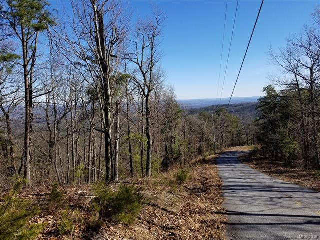 0 Pine Mountain Drive 38 Et Al, Connelly Springs, NC 28612 (#3477619) :: Zanthia Hastings Team