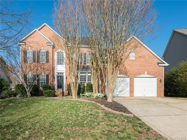 15540 Donnington Drive, Charlotte, NC 28277 (#3477620) :: Exit Mountain Realty