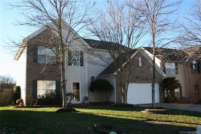 4978 Bentgrass Run Drive, Charlotte, NC 28269 (#3477629) :: Puma & Associates Realty Inc.