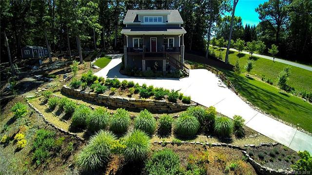 6 Temujin Drive, Leicester, NC 28748 (#3477644) :: Stephen Cooley Real Estate Group