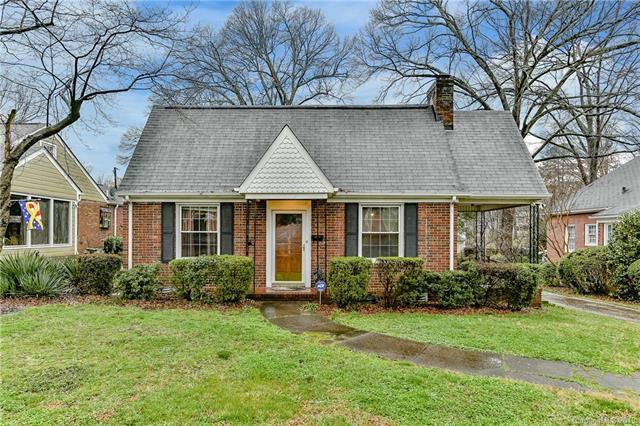 2904 Park Road, Charlotte, NC 28209 (#3477651) :: Odell Realty