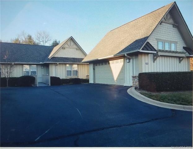 100 2803 Blue Goose Court #100, Hendersonville, NC 28792 (#3477685) :: High Performance Real Estate Advisors