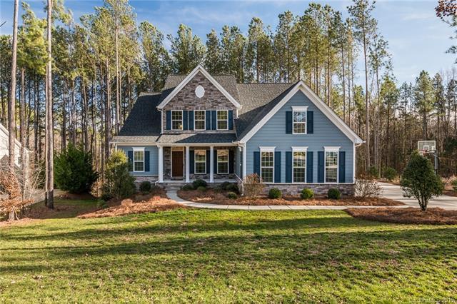 164 Streamwood Road, Troutman, NC 28166 (#3477695) :: LePage Johnson Realty Group, LLC