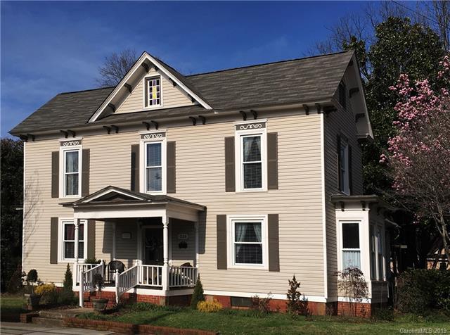 328 E Bank Street, Salisbury, NC 28144 (#3477721) :: Homes Charlotte