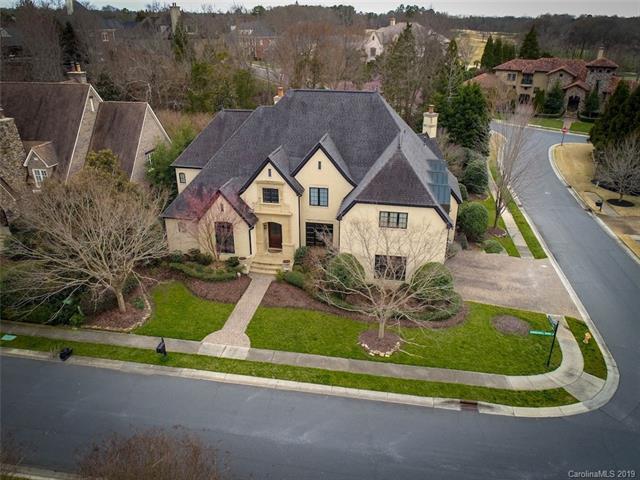7127 Summerhill Ridge Road, Charlotte, NC 28226 (#3477738) :: Rinehart Realty