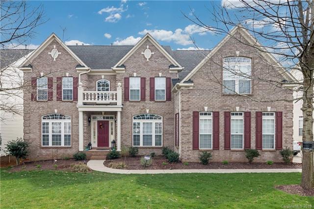 2809 Bridle Brook Way, Charlotte, NC 28270 (#3477793) :: Charlotte Home Experts