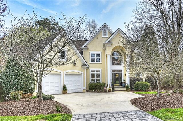 10739 Alexander Mill Drive, Charlotte, NC 28277 (#3477799) :: The Andy Bovender Team
