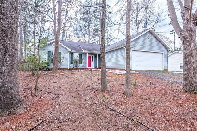 718 White Oak Lane #13, Matthews, NC 28105 (#3477812) :: LePage Johnson Realty Group, LLC