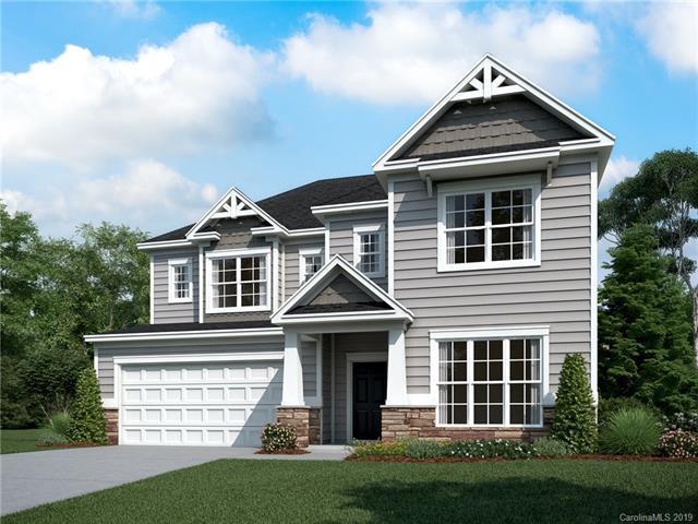 4616 Sagewood Park Road Sag0023, Matthews, NC 28105 (#3477841) :: Rinehart Realty
