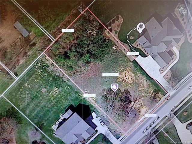 2109 Climbing Rose Lane, Matthews, NC 28104 (#3477892) :: LePage Johnson Realty Group, LLC