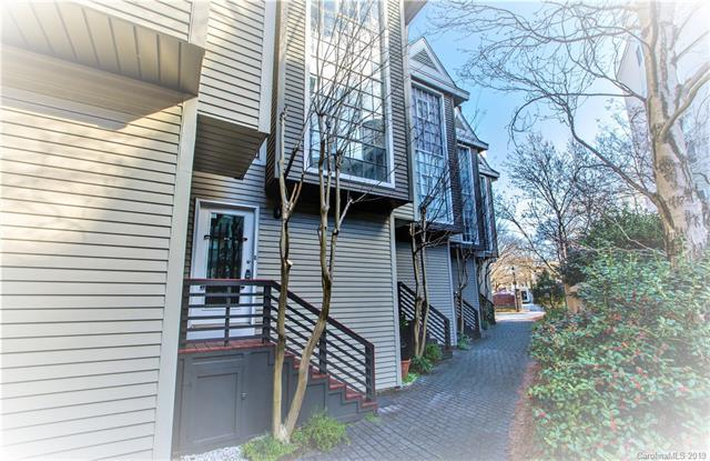 415 7th Street W D, Charlotte, NC 28202 (#3477930) :: Exit Mountain Realty