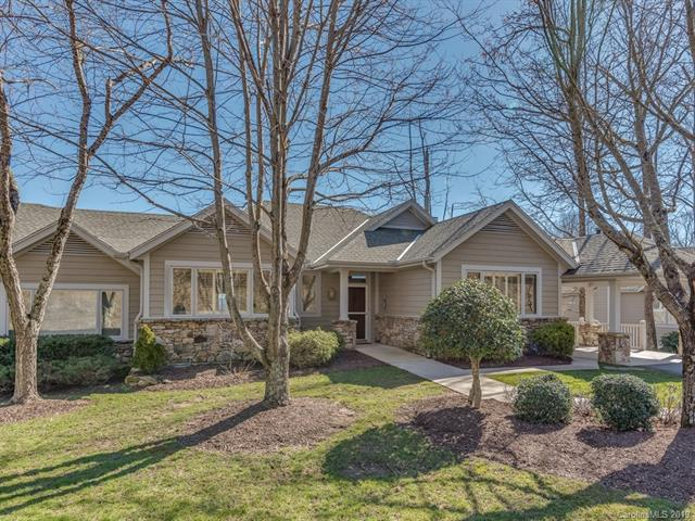 6 Meadow Ridge Lane, Hendersonville, NC 28739 (#3477963) :: Cloninger Properties