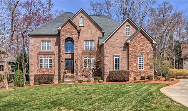 1625 Lookout Circle, Waxhaw, NC 28173 (#3478023) :: Exit Mountain Realty