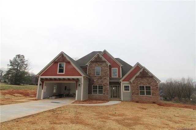 123 Morning Dove Lane, Statesville, NC 28625 (#3478079) :: Cloninger Properties