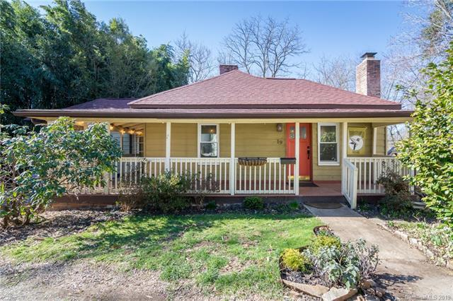 19 Courtland Avenue, Asheville, NC 28801 (#3478180) :: Nest Realty