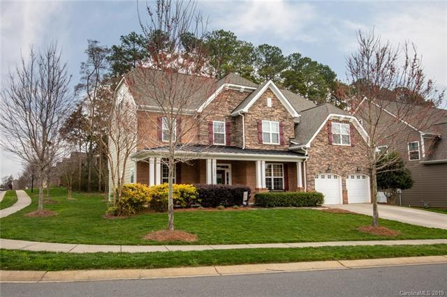 18244 Meadow Bottom Road, Charlotte, NC 28277 (#3478190) :: Stephen Cooley Real Estate Group