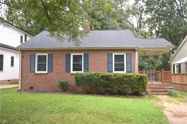 3432 Oakwood Avenue, Charlotte, NC 28205 (#3478223) :: LePage Johnson Realty Group, LLC
