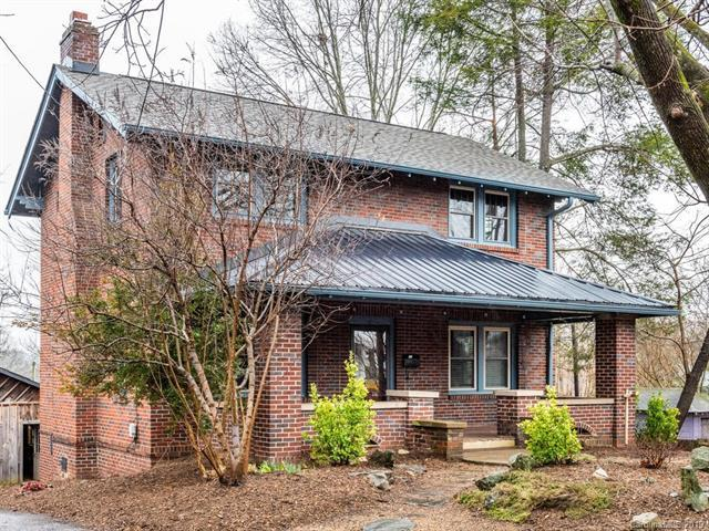 7 + 11 Longview Road, Asheville, NC 28806 (#3478302) :: Exit Mountain Realty