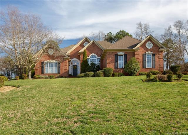 1141 Torrington Circle, Rock Hill, SC 29732 (#3478353) :: Washburn Real Estate