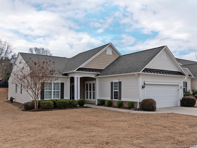 1062 Truman Drive, Indian Land, SC 29707 (#3478362) :: Odell Realty