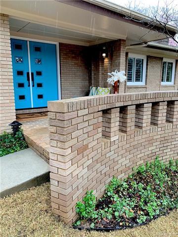 400 Whitestone Road, Charlotte, NC 28270 (#3478372) :: Homes Charlotte