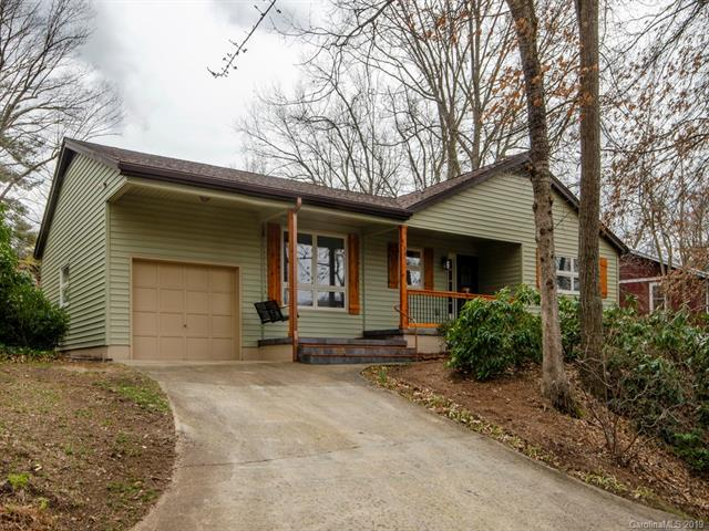 130 White Dogwood Lane, Lake Junaluska, NC 28745 (#3478400) :: Team Honeycutt