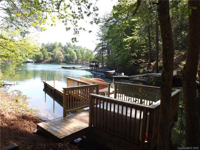 4981 Camellia Drive, Morganton, NC 28655 (#3478423) :: Washburn Real Estate