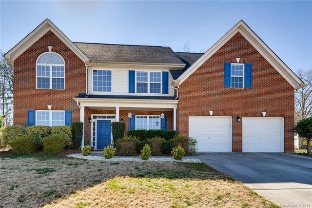 167 Autumn Frost Avenue, Statesville, NC 28677 (#3478425) :: LePage Johnson Realty Group, LLC