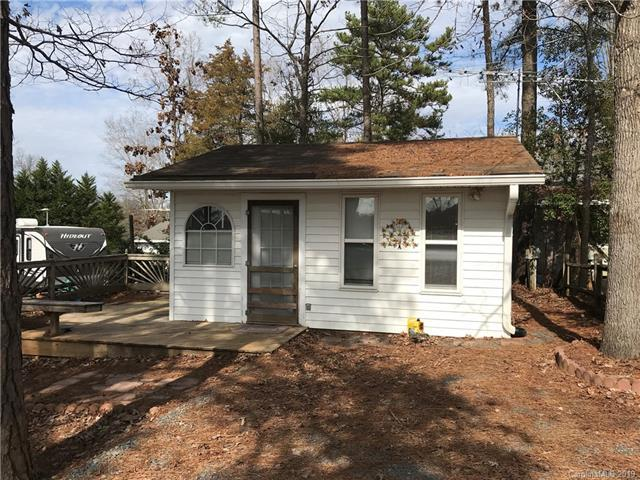 104 Overland Trail A6, Mount Gilead, NC 27306 (#3478434) :: Odell Realty
