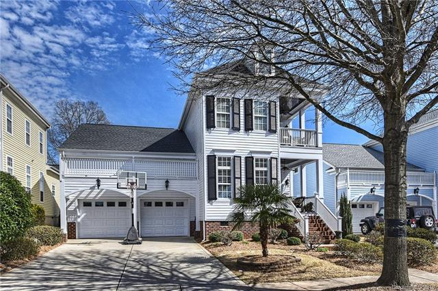 17347 Meadow Bottom Road #11, Charlotte, NC 28277 (#3478435) :: Odell Realty