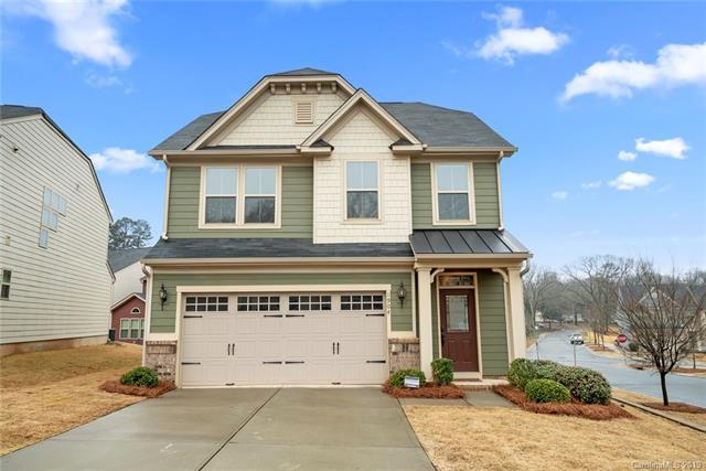 1904 Fleetwood Drive #19, Charlotte, NC 28208 (#3478476) :: IDEAL Realty