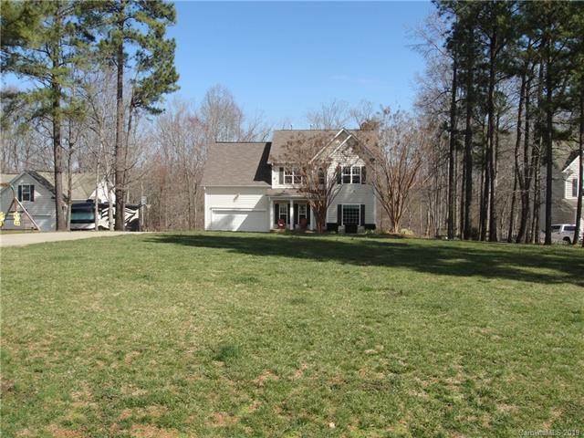 135 Scarlet Tanager Road #50, Troutman, NC 28166 (#3478533) :: LePage Johnson Realty Group, LLC