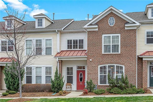 1946 Cambridge Beltway Drive #4, Charlotte, NC 28273 (#3478560) :: Exit Mountain Realty