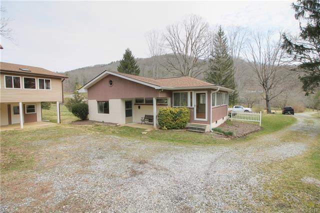 25 and 27 Smooth Rock Trail, Asheville, NC 28803 (#3478614) :: Team Honeycutt