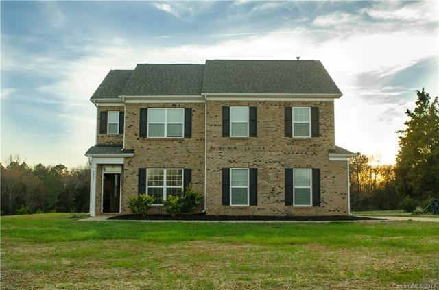 5238 Gatsby Circle, Rock Hill, SC 29732 (#3478616) :: High Performance Real Estate Advisors