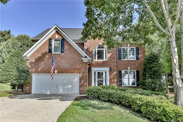 12935 Cadgwith Cove Drive, Huntersville, NC 28078 (#3478629) :: LePage Johnson Realty Group, LLC